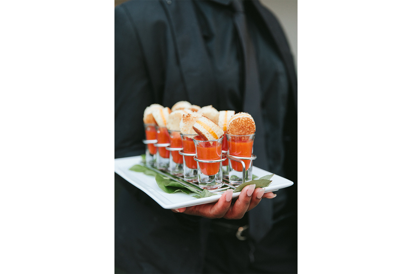 photo: close up mini lobster roles